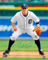 Brandon Inge Autographed Detroit Tigers 16x20 Photo (Pre-Order)