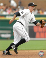 Brandon Inge Autographed Detroit Tigers 8x10 Photo #2 (Pre-Order)