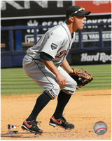 Brandon Inge Autographed Detroit Tigers 8x10 Photo #3 (Pre-Order)
