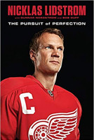 Nicklas Lidstrom: The Pursuit of Perfection Hardcover Book