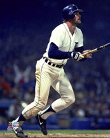 Kirk Gibson Autographed 8x10 Photo #2 - 1984 WS Game 5 HR (Pre-Order)
