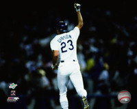 Kirk Gibson Autographed 8x10 Photo #4 - 1988 WS Game 1 HR (Pre-Order)
