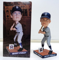 Mickey Stanley Detroit Tigers Bobblehead