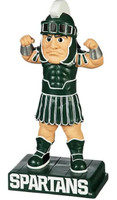 Michigan State University Evergreen Enterprises Mascot Statue