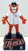 Detroit Tigers Evergreen Enterprises Mascot Statue