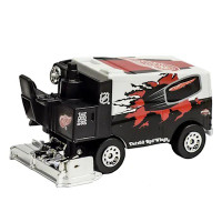 Detroit Red Wings Top Dog Die Cast Zamboni Replica