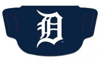 Detroit Tigers Wincraft Single Face Covering