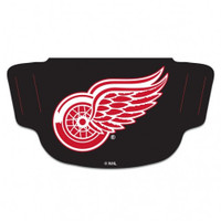 Detroit Red Wings Wincraft Single Face Covering