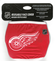 Detroit Red Wings FOCO Single Face Covering