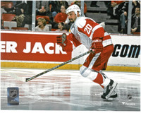 Martin Lapointe Autographed 8x10 Photo #2 - Horizontal Action (Pre-Order)