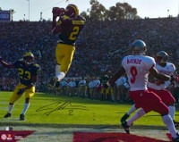 Charles Woodson Autographed Michigan Wolverines 16x20 Photo #1 (Pre-Order)