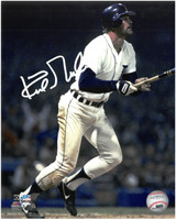 Kirk Gibson Autographed Detroit Tigers 8x10 Photo #5 - 1984 World Series HR