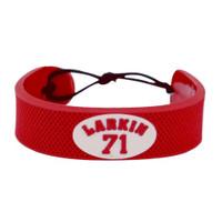Dylan Larkin Gamewear Bracelet