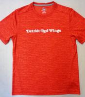 Detroit Red Wings Men's Majestic Ultra Streak T-shirt