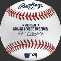 Casey Mize Autographed Official Major League Baseball (Pre-Order)