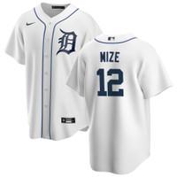 Casey Mize Autographed Detroit Tigers Nike Home Jersey (Pre-Order)