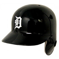 Casey Mize Autographed Detroit Tigers Batting Helmet (Pre-Order)