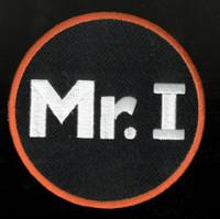 Detroit Tigers Mr. I Memorial Patch - Regular Season Road