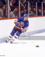 Bryan Trottier Autographed 8x10 Islanders (Pre-Order)