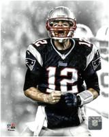 Tom Brady New England Patriots Fanatics 8x10 Photo