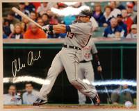 Alex Avila Autographed Detroit Tigers 16x20 Photo #3