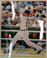 Alex Avila Autographed Detroit Tigers 16x20 Photo #4