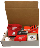 Detroit Red Wings Ultimate Gift Box For Dad
