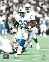 Barry Sanders Autographed Detroit Lions 8x10 Photo #2 (Pre-Order)