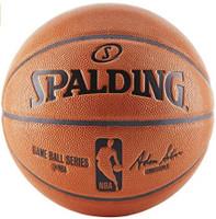Ben Wallace Autographed Spalding NBA Replica Indoor/Outdoor Basketball (Pre-Order)