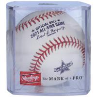 2021 MLB All Star Game Rawlings Official Major League Baseball