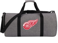 "Detroit Red Wings The Northwest Company ""Wingman"" Duffel - 24"" x 12"" x 12"""