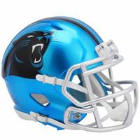 Carolina Panthers Riddell Flash Speed Mini Helmet (Pre-Order)