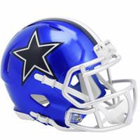Dallas Stars Riddell Flash Speed Mini Helmet (Pre-Order)