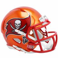 Tampa Bay Buccaneers Riddell Flash Speed Mini Helmet (Pre-Order)