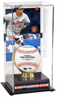 Miguel Cabrera Detroit Tigers Fanatics Authentic 500th Career Home Run Sublimated Display Case with Image