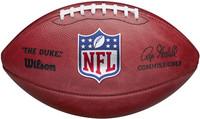 Chris Spielman Autographed Official NFL Football (Pre-Order)