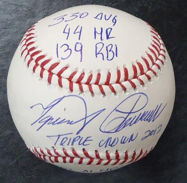 Miguel Cabrera Stat Baseball