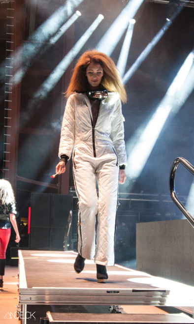 Rocky Road Onsie at Red Rocks Fashion Show