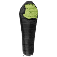 LEEF 0°F UltraLight Sleeping Bag w/ Body Mapping
