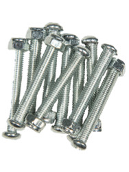 Cot Nut and Bolt (8 count) for 120, 1048, 1082