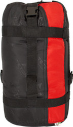 Tracker 5F Double Wide Storage Bag (Red)