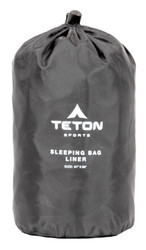 Grey Storage Bag for Mammoth Sleeping Bag Liner