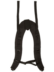 Shoulder Straps for the Scout, Explorer