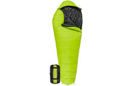 LEEF +20°F UltraLight Sleeping Bag w/ Body Mapping - Open Box