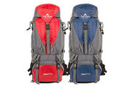 Hiker3700 UltraLight Internal Frame Backpack - Open Box
