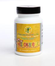 HistoKare Jr - 60 chewable tabs