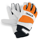Stihl Dynamic Chainsaw Gloves (small) - 0000 883 1512