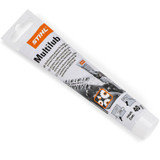 Stihl Multi Purpose Grease 225g - 0781 120 1110  For lubricating the gear systems of all STIHL hedge trimmers and electric chain saws. Tube of 80g and 225g.