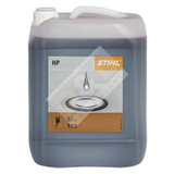 Stihl 2-Stroke Oil 5LTR  Top selling mineral oil 2-stroke engine oil. Specially developed for STIHL engines. Excellent lubrication and combustion properties  - Performance class: JASO-FB, ISO-L-EGD - Fuel/oil ratio 1:50 - Genuine Stihl Part