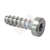 Pan Head Self Tapping Screw IS P6 x 19 for Stihl MS 201T - MS 201TC  - 9074 478 4435